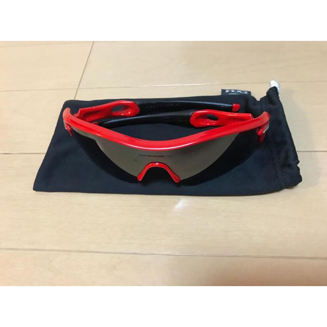Oakley(オークリー)のバイク用サングラス 自動車/バイクのバイク(装備/装具)の商品写真