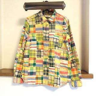 レイカズン(RayCassin)のRAY CASSIN チェックシャツ(シャツ/ブラウス(長袖/七分))
