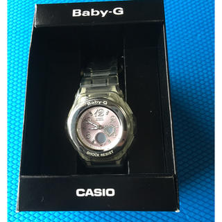 ベビージー(Baby-G)のベビーG 腕時計(腕時計)