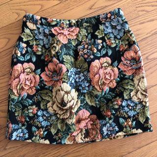 マーキュリーデュオ(MERCURYDUO)のMERCURYDUO ♡ スカート(ミニスカート)