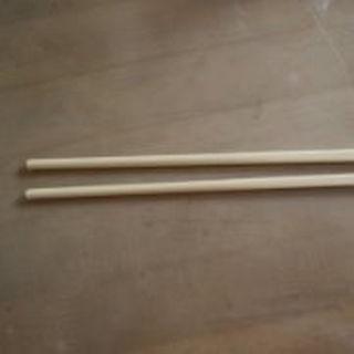 ミスタードーナツ 中華箸 22センチ(カトラリー/箸)