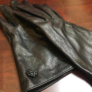 ロベルタディカメリーノ(ROBERTA DI CAMERINO)のレディース  手袋(手袋)