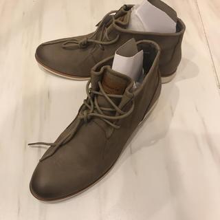 タマリス 新品ブーツ24.5-25cm