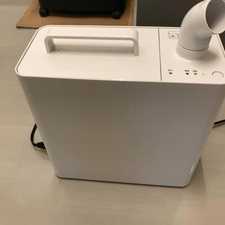 ムジルシリョウヒン(MUJI (無印良品))の無印良品  アロマ加湿器(加湿器/除湿機)