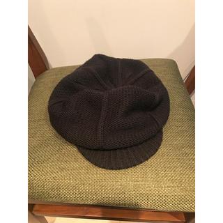 ワイズ(Y's)のワイズ ヨウジヤマモト キャスケット(ハンチング/ベレー帽)