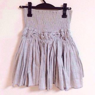 デイシー(deicy)のme couture ♡ スカート(ミニスカート)