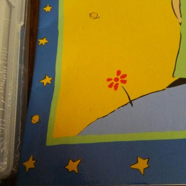 塗り絵 クレヨン 星の王子様の通販 By ベアtixes Shopラクマ