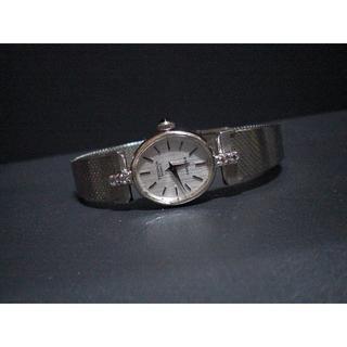 テクノス(TECHNOS)のテクノス CHELSEA チェルシー vintage スイス製(腕時計)
