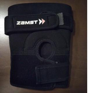 ザムスト(ZAMST)のZAMST 膝用サポーター(バレーボール)