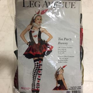 レッグアベニュー(Leg Avenue)のレッグアベニュー バニー アリス (衣装)