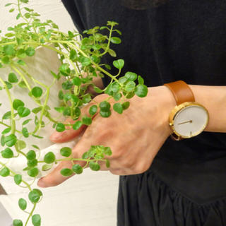 アルネヤコブセン(Arne Jacobsen)のaq様専用 JACOB JENSEN ヤコブ イェンセン 腕時計(腕時計)