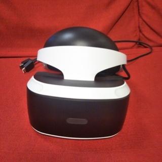 プレイステーションヴィーアール(PlayStation VR)の即購入可! プレステ PS VR カメラ同梱版(家庭用ゲーム機本体)