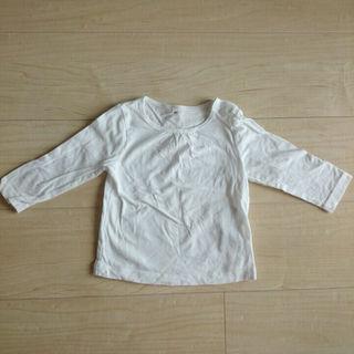 ムジルシリョウヒン(MUJI (無印良品))の無印良品 長袖 80サイズ(その他)