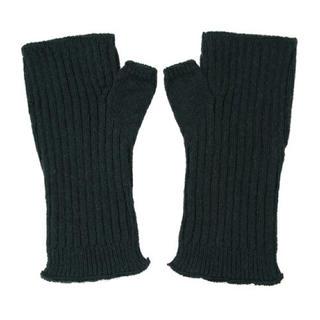 アンダーカバー(UNDERCOVER)のUNDERCOVER オープンフィンガーニットグローブ(UCT4G03)(手袋)