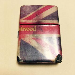 ヴィヴィアンウエストウッド(Vivienne Westwood)の希少✩Vivienne WestwoodZIPPO(その他)