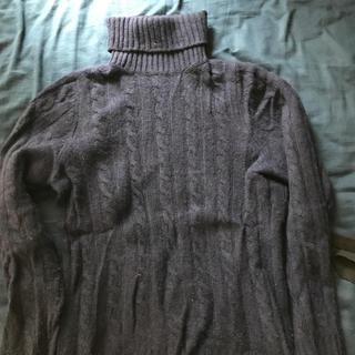 ザノーネ(ZANONE)のZanone タートルネックセーター(ニット/セーター)