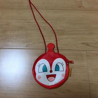 バンダイ(BANDAI)のドキンちゃん バッグ(ポシェット)