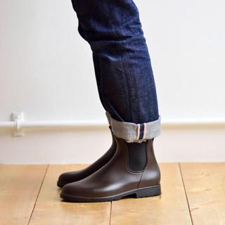 ビームス(BEAMS)のclaska購入 ◯ サイドゴアブーツ レインブーツ(レインブーツ/長靴)