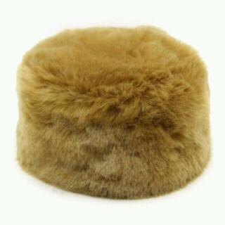 アングリッド(Ungrid)のungrid ファー帽(その他)