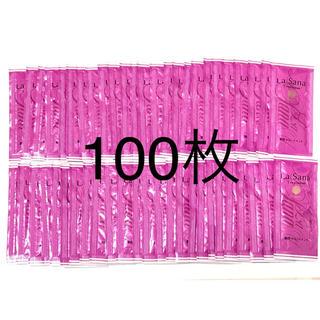 ラサーナ(LaSana)のラサーナ 薬用 トリートメント 7g×100個(トリートメント)