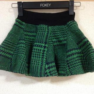 ジーユー(GU)のえりりん様専用 GU スカート 110cm(スカート)