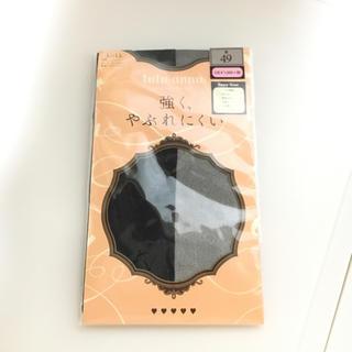 チュチュアンナ(tutuanna)の新品♡ チュチュアンナ ストッキング  黒(タイツ/ストッキング)