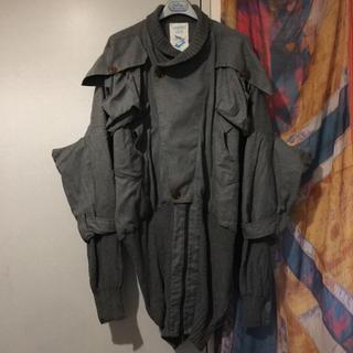 ヴィヴィアンウエストウッド(Vivienne Westwood)のWorld's end Clint Eastwood bomber jacket(ブルゾン)