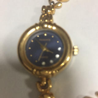 パーソンズ(PERSON'S)の美品 パーソンズ デザイン時計(腕時計)