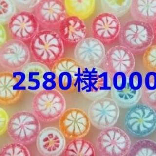 2580様1000(ランニング/ジョギング)
