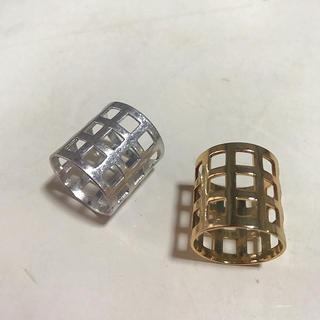 新品 未使用 リング2個セット(リング(指輪))