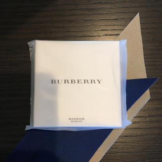 バーバリー(BURBERRY)のバーバリー✴︎ミラー(ミラー)