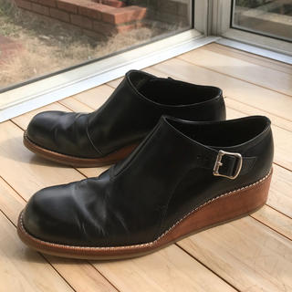 リミフゥ(LIMI feu)のLIMI  feu 靴(ローファー/革靴)