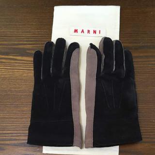 マルニ(Marni)のマルニ 手袋(手袋)