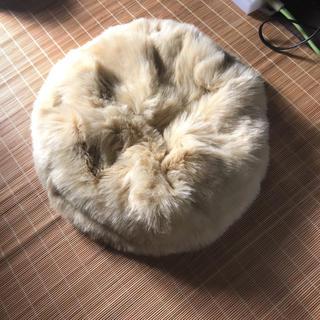 スイマー(SWIMMER)のSWIMMERベレー帽(ハンチング/ベレー帽)