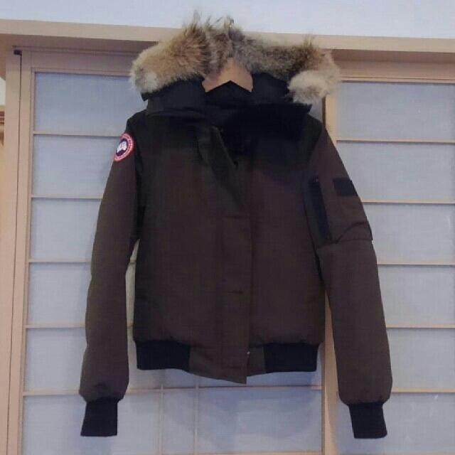 CANADA GOOSE(カナダグース)のみさこんさま 専用 レディースのジャケット/アウター(ダウンジャケット)の商品写真