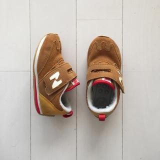 ニューバランス(New Balance)のk__e様★NB 15cm スニーカー(スニーカー)