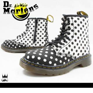 ドクターマーチン(Dr.Martens)のドクターマーチン サイズ16cm 新品未使用品(ブーツ)