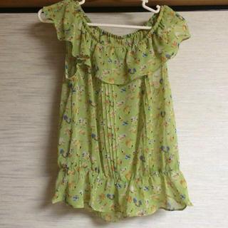 ミスティウーマン(mysty woman)のミスティウーマン (Tシャツ(半袖/袖なし))