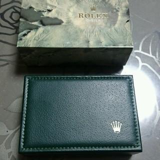 ロレックス(ROLEX)のROLEX box (その他)