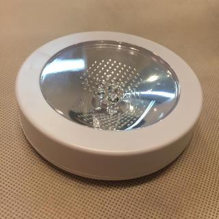 LEDコースター ハーバリウム用(プリザーブドフラワー)