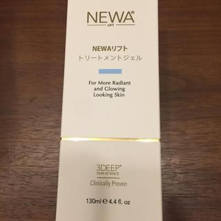 新品未開封  NEWA リフト専用ジェル(フェイスケア/美顔器)