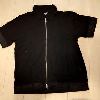ヘンプシャツ リネンシャツ(シャツ)
