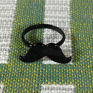 ビームス(BEAMS)のひげリング 指輪(リング(指輪))