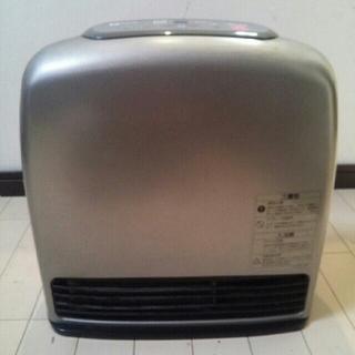 リンナイ(Rinnai)の大阪ガスファンヒーター 140-9012(美品)(ファンヒーター)