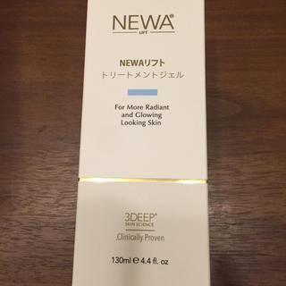 【ゆうゆ様専用 】購入不可  NEWAリフト 専用ジェル ニューワリフト(フェイスケア/美顔器)