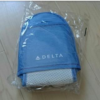新品未開封☆非売品☆Delta航空 簡易スリッパ