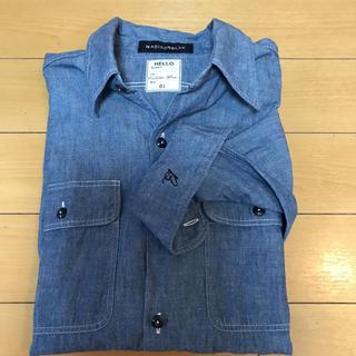 マディソンブルー(MADISONBLUE)のマディソンブルー サイズ01(シャツ/ブラウス(長袖/七分))