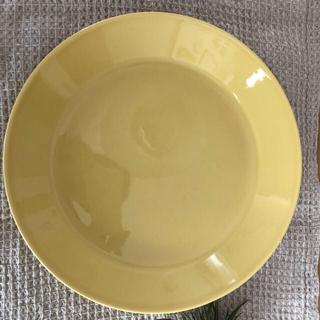 イッタラ(iittala)のイッタラ iittala ティーマ イエロー 21cm プレート 3枚セット(食器)