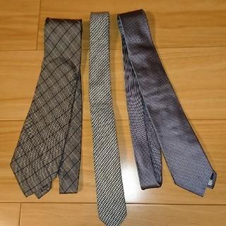ムジルシリョウヒン(MUJI (無印良品))のネクタイ セット(ネクタイ)