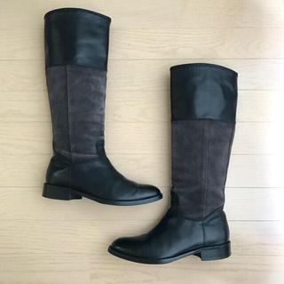 スピックアンドスパン(Spick and Span)のヒロ様 Corso Roma イタリア製ブーツ 合計2点(ブーツ)